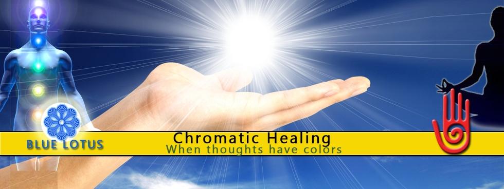 Chromatic Healing