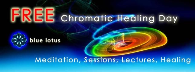 Chromatic Day4